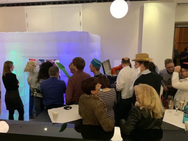 party booth foto cube hintergrund fotobox mieten und leihen. sunnydeko cube