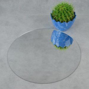 spiegel Unterteller mieten hochzeit