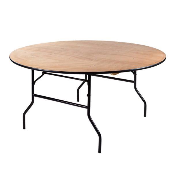 runder tisch für hochzeit runden bankett-tisch mieten und leihen