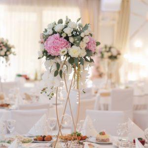Vasen & Blumenständer