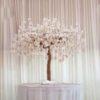 cherry blossom kirschbaum mieten leihen hochzeit wei creme rosa rose sunnydeko