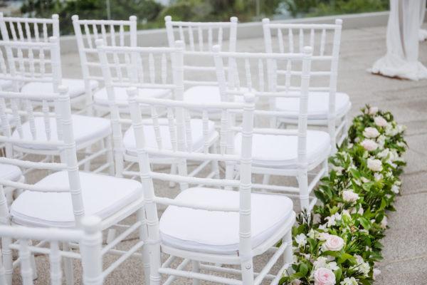 Chiavari tiffany Hochzeitsstuhl mieten hochzeit deko