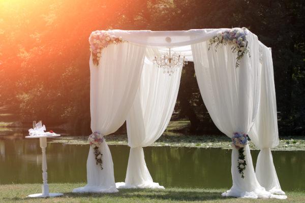 freie trauung deko und dekoration für hochzeit mieten mit sunnydeko günstig leihen und aufbau service mit lieferung hanau