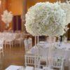 kunstblumen blumen mieten für hochzeit floristik günstig leihen verleih dekoration sunnydeko blumenbouquet weiss hochzeit