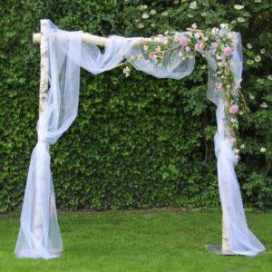 traubogen mieten leihen Hochzeit Hochzeitsbogen für freie Trauung deko stasevents Frankfurt am Main