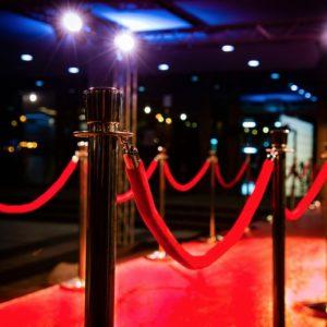 dekoration Eingang hochzeit hochzeitsdeko mieten hollywood vip film tv stars