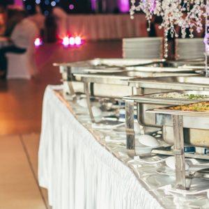 Tischdecken und Tischwäsche