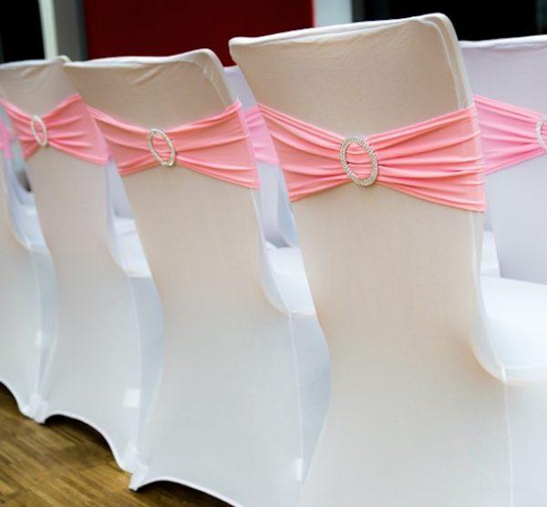 stuhlhusse Stretch mieten leihen Stuhlschleife Stuhl schleife günstig hochzeit