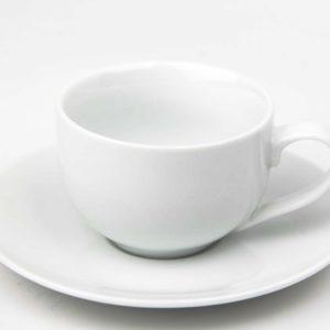 tasse tassen mieten hochzeit und event mit Unterteller