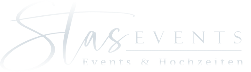 logo stasevents white