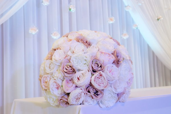 Dark Powder Blumenbouqet Floristik für Blumen mieten und leihen Dekorateur StasEvents Trockenblumen