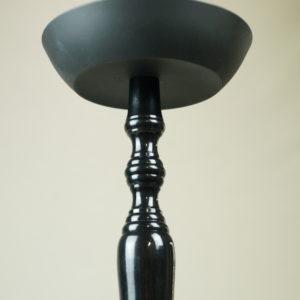 aufsatz blumenständer 1 arm blumen ständer halter mieten hochzeit deko dekoration hochzeitsdeko verleih leihen16
