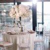 chiavari tiffany chair stuhl in transparent acryl für hochzeit und event durchsichtig mieten und leihen