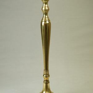 goldener blumenständer 1 arm blumen ständer halter mieten hochzeit deko dekoration hochzeitsdeko verleih leihen17