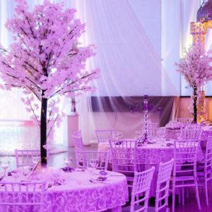 kirschbaum-150cm mieten hochzeit weiss rosa tischdeko sunnydeko verleih kaufen