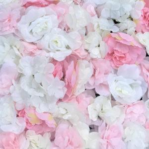 blumenwand aus rosen whiterose white rose mieten und leihen für hochzeit hochzeitsdeko flower frankfurt wall verleih