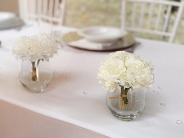 Brautpaartisch und Rückwand Inessa mieten und leihen für Hochzeit deutsch russisch hochzeitsdeko verleih dekorateur trauung4