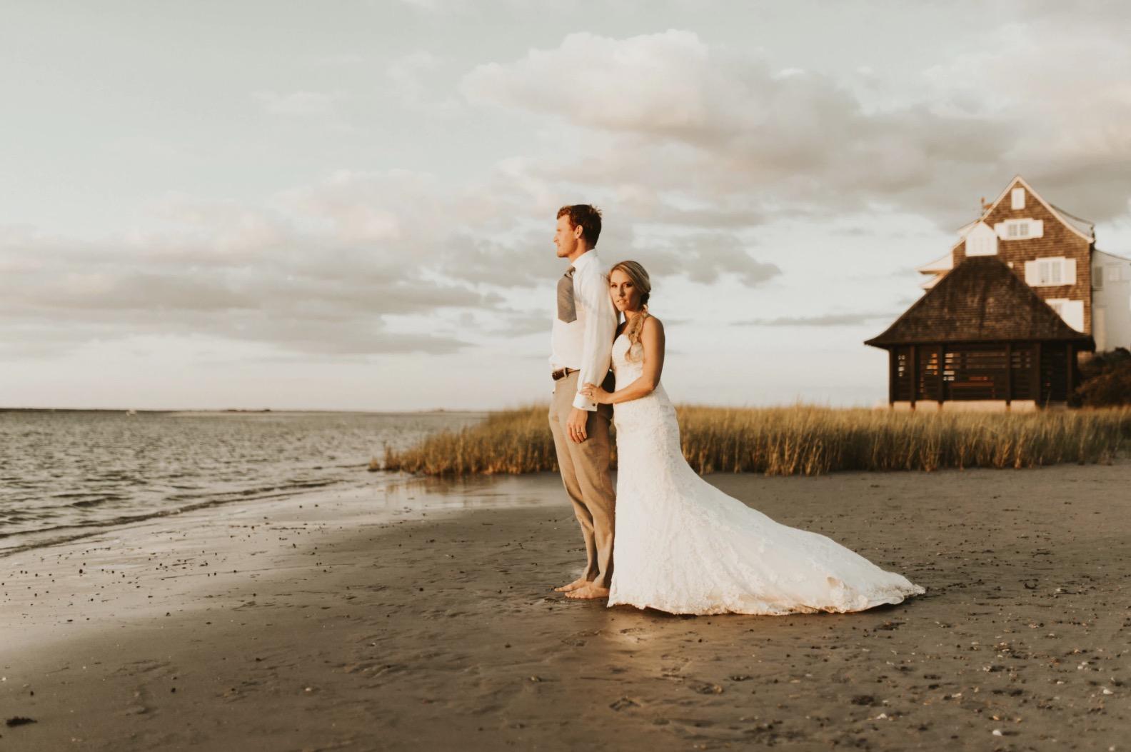 Hochzeit im Ausland mit Tamada und Dekoration aus Deutschland mit StasEvents 2