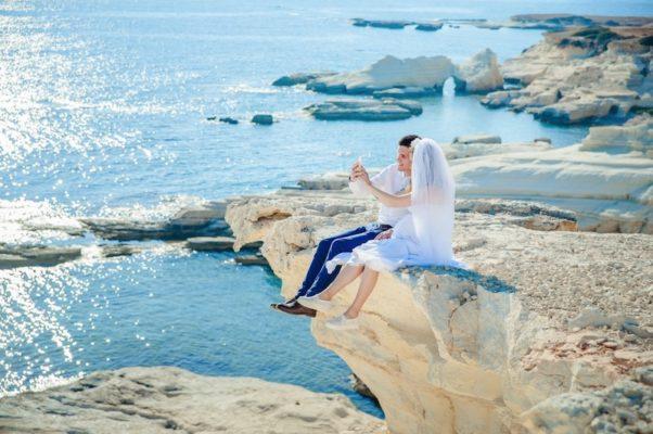 Hochzeit im Ausland mit Tamada und Dekoration aus Deutschland mit StasEvents 15
