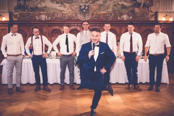 Tamada und Moderator für Hochzeit und Event Tobi von StasEvents als Hochzeitsmoderator oder Eventmoderator für eure Hochzeit1