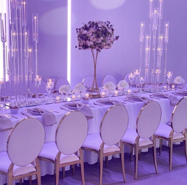 azalea arabella stuhl rund lehne weiss gold luxus luxury mieten hochzeit hochzeitsdeko chiavari sunnydeko gold rhein main