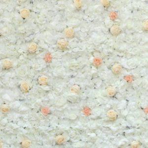 blumenwand cremy flwoer wall mieten hochzeit und event leihen sunnydeko verleih blumen wand