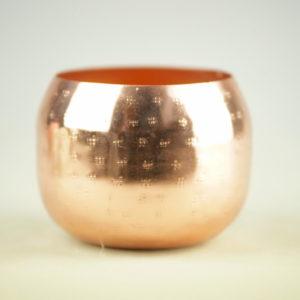 glas für blumen als vase leihen für tischdeko hochzeit 1