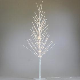 LED Baum Bäumchen winter deko hochzeit dekoration mieten und leihen beim verleih 1
