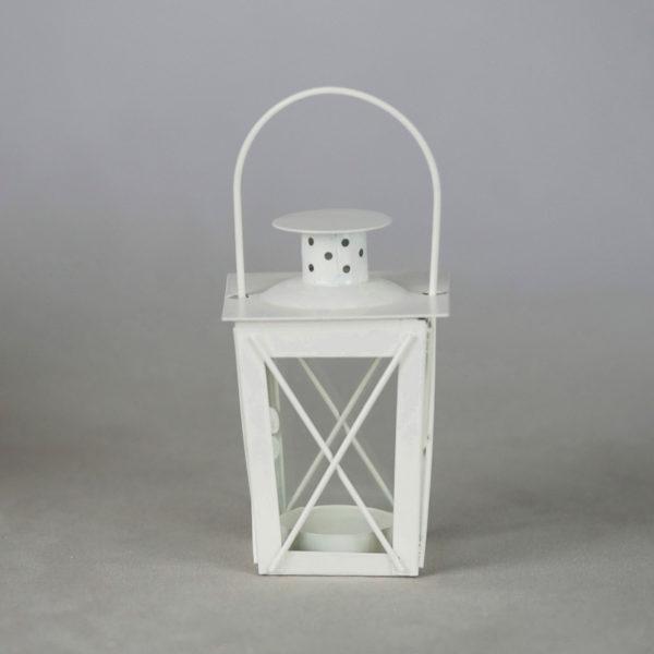 Laterne Windlicht Set Family Classic in weiss für Hochzeit mieten und Dekoration leihen beim Deko Verleih 6