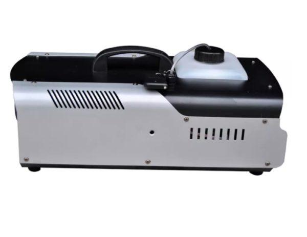 Nebelmaschine für Hochzeit mieten 1