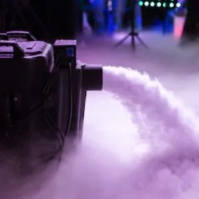 Trockeneis Boden Nebel Nebelmaschine Bodennebelmaschine leihen mieten verleih für hochzeit und event1