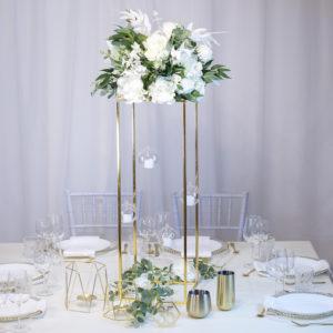 CubosSet- Tischdeko für Hochzeit leihen Tisch Dekoration mieten als Set verleih