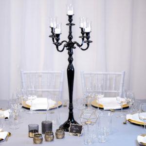 KlassicSet- Tischdeko für Hochzeit leihen Tisch Dekoration mieten als Set verleih