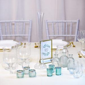 ShishaSet- Tischdeko für Hochzeit leihen Tisch Dekoration mieten als Set verleih