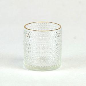 Blackyvin Whityvin Teelicht Glas BLumenglas Tischdeko für Hochzeit mieten beim Dekoverleih Stasevents aus Frankfurt Dekoration leihen 8