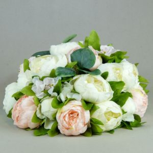 Blumen Blumenbouquet Ferch Hochzeit mieten ideen inspiration Blumenstrauß Kunstblumen Verleih 2