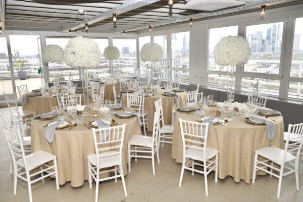 Hochzeitslocation Frankfurt am Main Rhein Hessen Saal Eventhalle Location